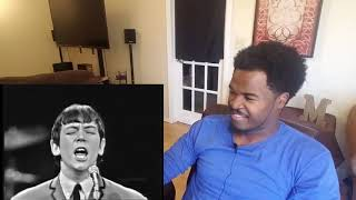 The Animals House Of The Rising Sun  Reaction