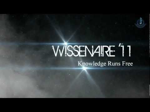 WISSENAIRE 2011 | IIT bhubaneswar Techfest