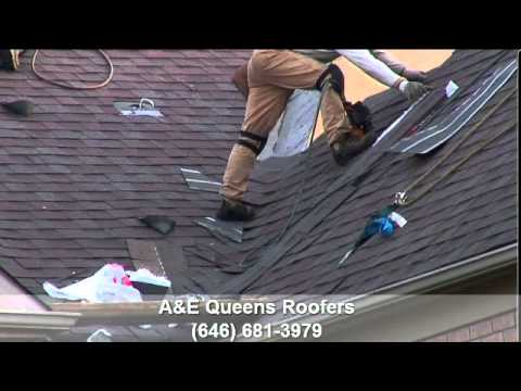 A&E Queens Roofers