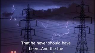 The Thunder Rolls: Garth Brooks lyrics