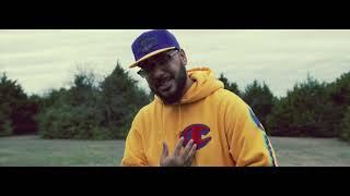 Kingdom Muzic Presents Antwoine Hill - Love Will Find Me Ft. Moe Grant
