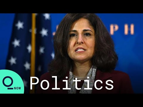 White House Withdraws Nomination of Neera Tanden as OMB Chief