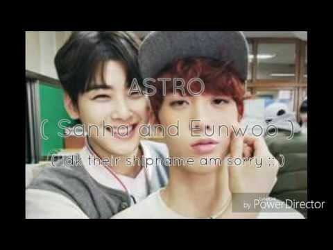 [ENG] Cute Kpop Gay Couples ft. Exo, toppdogg, bts, btob, monsta x, got7 and more.
