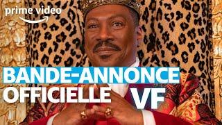 Un prince à new-york 2 :  bande-annonce VF