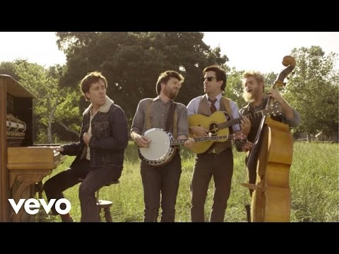 Mumford & Sons - Hopeless Wanderer (Official Music Video)