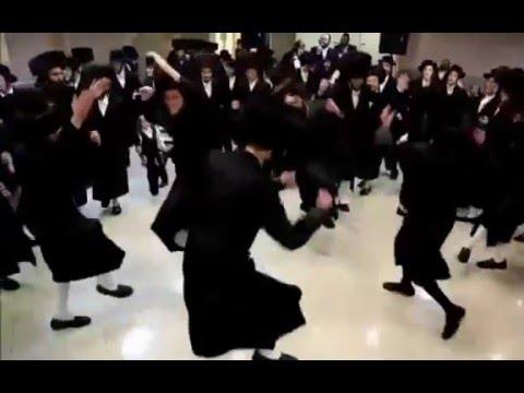 Hasidic Rednex