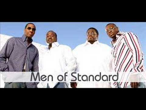 Men Of Standard - Lord You're Everything - YouTube