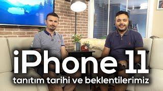 iPhone 11 tanıtım tarihi ve beklentiler | Mobilite