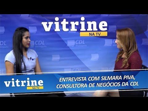 Imagem PGM Vitrine na TV - 03 de Julho de 2018