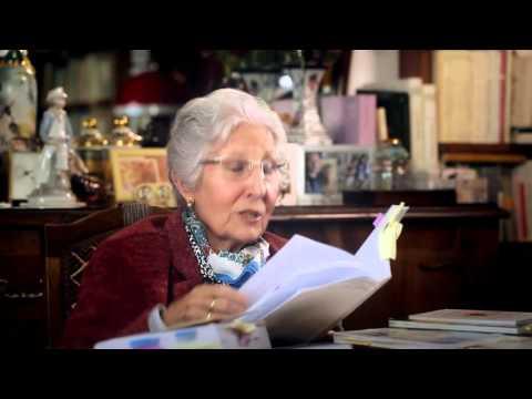 """Conversa amb Rosa Fabregat. 06. Poema """"Lleida"""""""