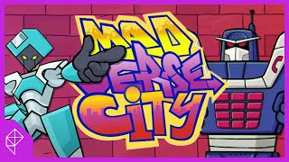 Polygon Exclusive: Let's Play MAD VERSE CITY! | Jackbox Party Pack 5