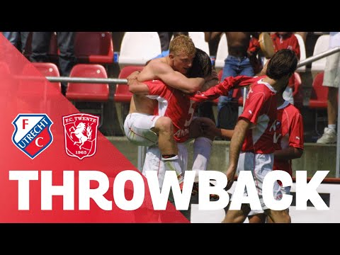 THROWBACK | Winst door late treffer DIRK KUYT!