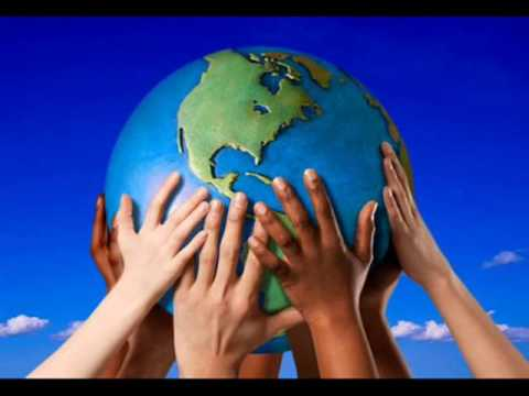 Somos El Mundo (We Are The World) - Latin Version