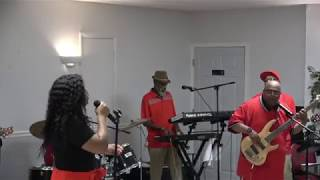 Prime Time Band Live Concert (Maryland Band)