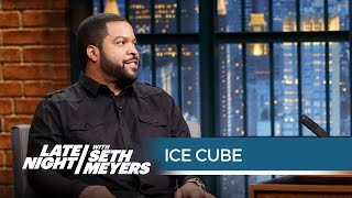 Ice Cube: Inventor of
