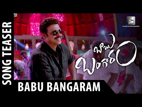 Babu-Bangaram-Movie-Title-Song-Teaser