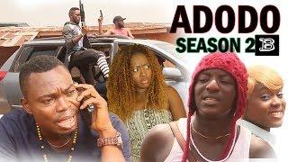 Adodo Season 2 (Episode 2) - Latest Benin Movie