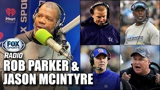 Who's Getting Fired On NFL Black Monday? - Rob Parker & Jason McIntyre