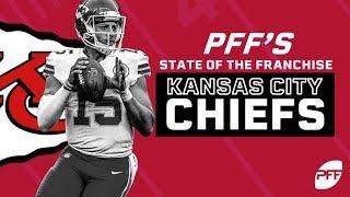 PFF's State of the Franchise: Kansas City Chiefs | PFF