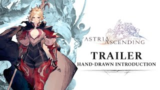Hand-drawn Trailer preview image
