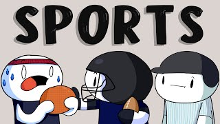 My Thoughts on Sports