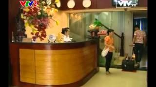 Dạy tiếng Trung Quốc -  Bài 1 - Tại khách sạn