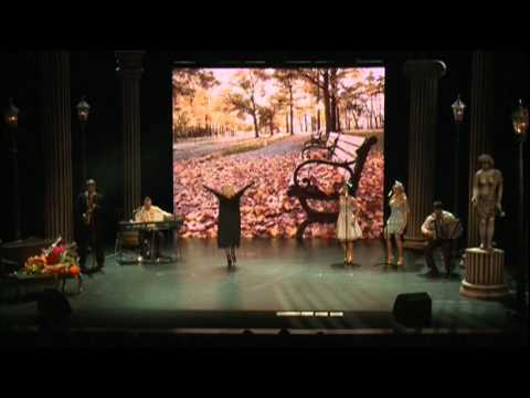 Жанна Прохорихина концерт
