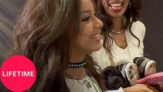 Dance Moms: Introducing Nia Sioux (S5, E21) | Lifetime
