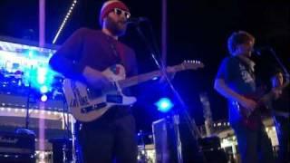Ozma - Shooting Stars (Live aboard the Weezer Cruise)