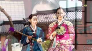 Jang Hee Bin พระสนมจางฮีบิน