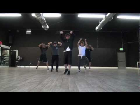 三浦大知  / Right Now (Dance Rehearsal)