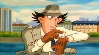 Inspector Gadget 117 - The Infiltration | HD | Full Episode