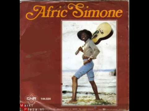Afric Simone - Aloha Wamayeh