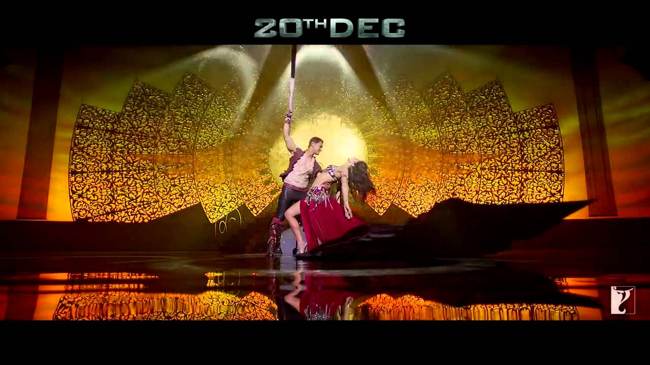 Malang Song Promo Dhoom 3 Aamir Khan Abhishek Bachchan Katrina Kaif Uday Chopra Tune Pk