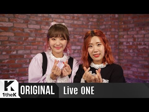 LiveONE(라이브원): Full ver. BOL4(볼빨간사춘기) _ Travel(여행)