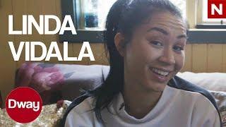#Dway | Norges beste rapper - Episode 4: Linda Vidala | TVNorge