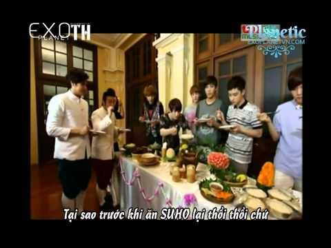[Vietsub] 120915-22 EXO-K_Asian Lover Special [EXOPLANETVN.COM]