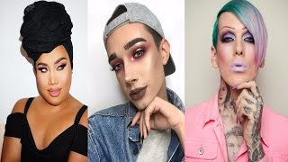 Youtubers Shady Moments