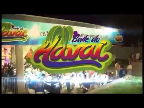 BAILE HAVAÍ 2014 Line-Up Trailer