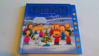 A Charlie Brown Christmas by Charles M Schulz