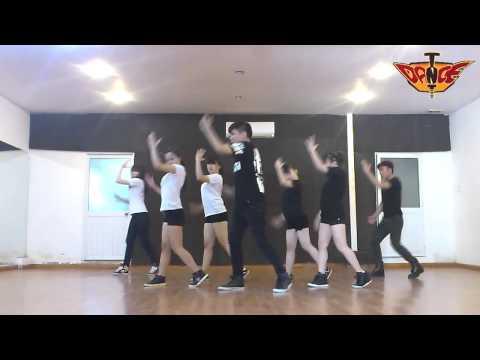 Justin Timberlake - Mirrors Dance | Choreography by Kenbin | TNT Danc Crew