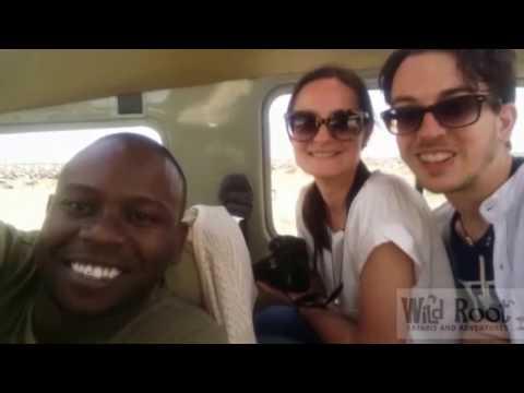 Visit 5 days Migration Safari in Tanzania With Wildroot Safaris
