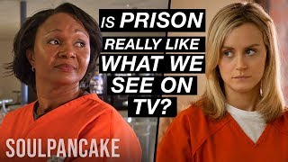 Incarcerated Women Bust Myths About Prison | Truth or Myth