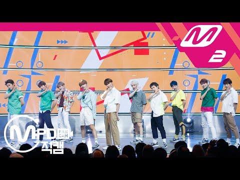 [MPD직캠] 골든차일드 직캠 4K 'LET ME' (Golden Child FanCam) | @MCOUNTDOWN_2018.7.19