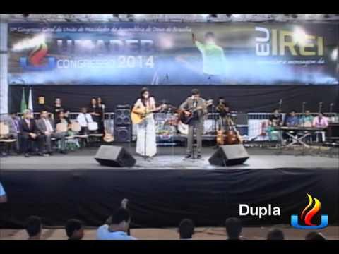 Baixar Canção e Louvor - UMADEB 2014