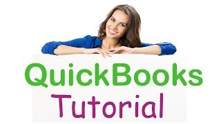 Quickbooks 2014 Tutorial - Account Receivables