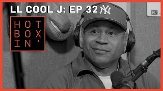 LL Cool J | Hotboxin' with Mike Tyson | Ep 32