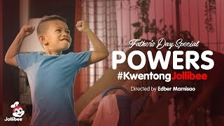 Kwentong Jollibee: Powers