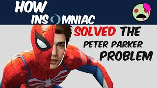 The Peter Parker Problem and How Insomniac Solved It | Video Essay