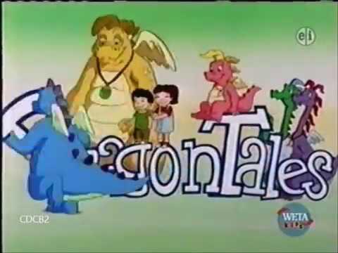 Dragon Tales Theme Slow   VideoMoviles com